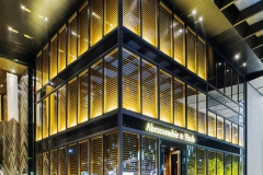 Abercombe and Fitch (Orchard Road)